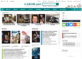 Lakor.net thumbnail