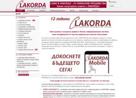 Lakorda.com thumbnail