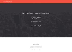 Lakowy.fr thumbnail