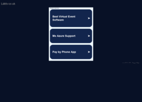 Laktv.co.uk thumbnail