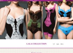 Lala-shops.style thumbnail