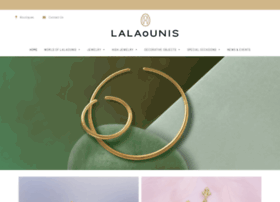 Lalaounis.gr thumbnail