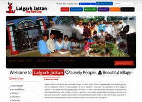 Lalgarhjattan.com thumbnail