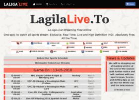 Laliga-live.to thumbnail
