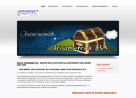 Lamalleajouer.fr thumbnail