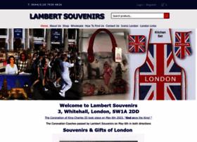 Lambertsouvenirs.com thumbnail