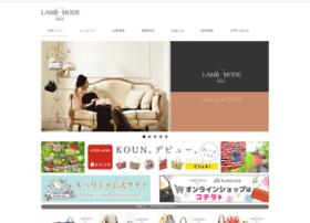 Lambmode.co.jp thumbnail