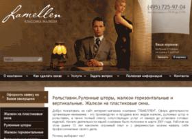 Lamellen.ru thumbnail