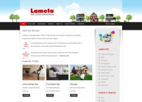 Lameta.com.tr thumbnail