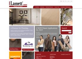 Lamett.us thumbnail