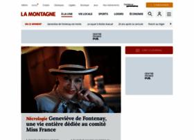 Lamontagne.fr thumbnail