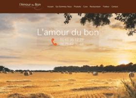 Lamourdubon.fr thumbnail