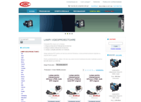 Lampa-videoproiector.ro thumbnail