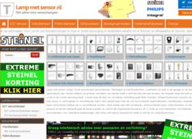 Lampmetsensor.nl thumbnail