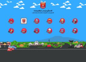 Lampungbaratkab.go.id thumbnail