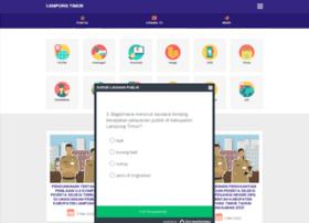 Lampungtimurkab.go.id thumbnail
