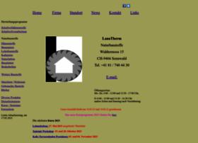 Lanatherm.ch thumbnail