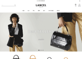 Lancel.cn thumbnail