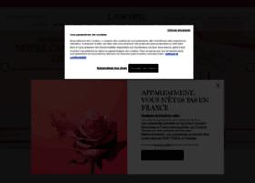 Lancome.fr thumbnail