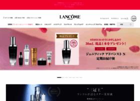 Lancome.jp thumbnail