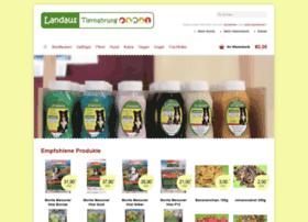 Landaus-tiernahrung-shop.de thumbnail