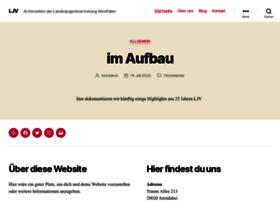 Landesjugendvertretung.de thumbnail