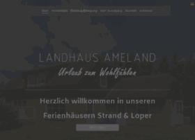 Landhaus-ameland.de thumbnail