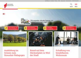 Landkreis-boeblingen.de thumbnail
