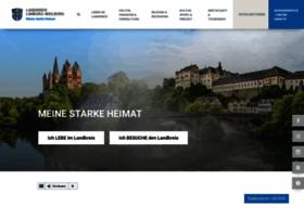 Landkreis-limburg-weilburg.de thumbnail
