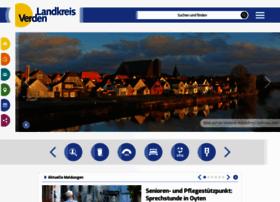 Landkreis-verden.de thumbnail