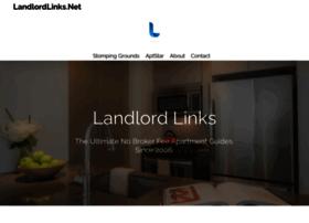 Landlordlinks.net thumbnail