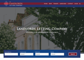 Landlordslettingcompany.co.uk thumbnail