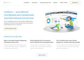 Landocs.ru thumbnail