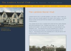Landoresocial.co.uk thumbnail