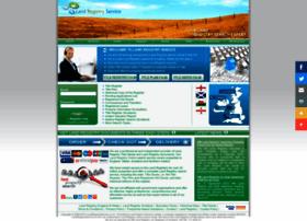 Landregistryservice.co.uk thumbnail