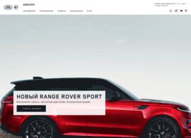 Landrover-avilon.ru thumbnail
