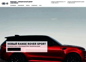 Landrover.inchcape.ru thumbnail