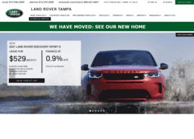 Landrovertampa.net thumbnail