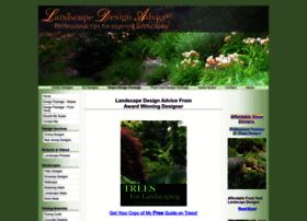 Landscape-design-advice.com thumbnail