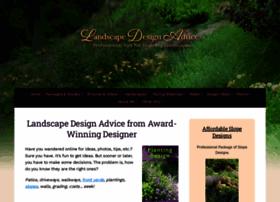 Landscape-design-advice.com thumbnail