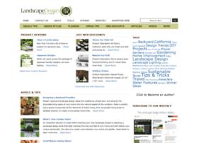Landscape-design-advisor.com thumbnail