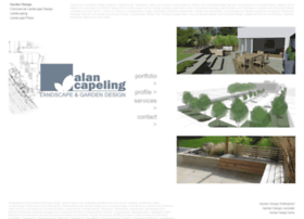 Landscapeandgardendesigner.co.uk thumbnail