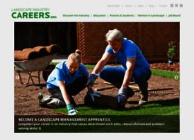 Landscapeindustrycareers.org thumbnail