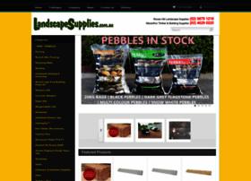 Landscapesupplies.com.au thumbnail