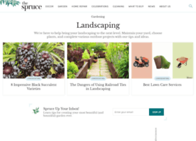 Landscaping.about.com thumbnail