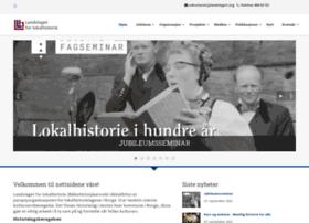Landslaget.org thumbnail