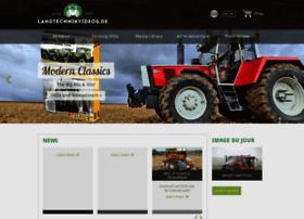 Landtechnikvideos.de thumbnail
