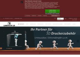 Landwehr3d.de thumbnail