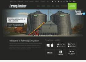 Landwirtschafts-simulator.de thumbnail