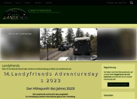 Landyfriends.net thumbnail